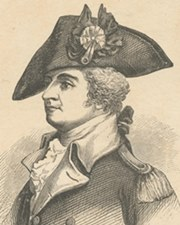 Military Leader Anthony Wayne