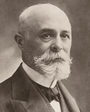 Physicist/Nobel Laureate Henri Becquerel
