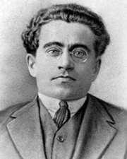 Marxist Theorist and Politician Antonio Gramsci