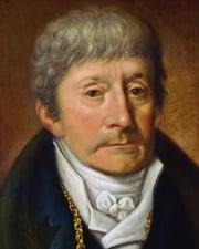 Composer Antonio Salieri