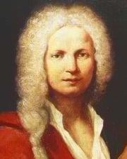 Violin Virtuoso & Composer Antonio Vivaldi