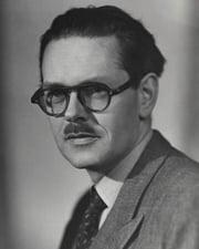 Nobel Prize Winning Chemist Archer John Porter Martin