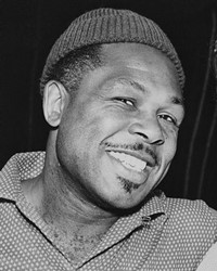 Boxing Champion Archie Moore