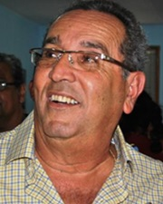 President of Nicaragua Arnoldo Aleman