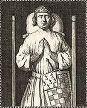 Duke of Brittany Arthur II