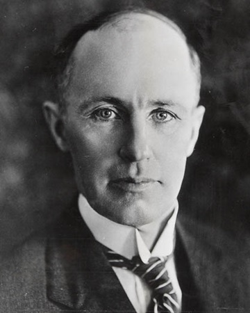 9th Prime Minister of Canada Arthur Meighen