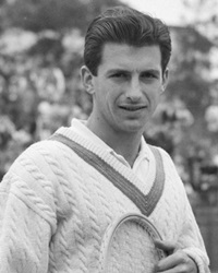Tennis Player and Four-Time Major Champion Ashley Cooper