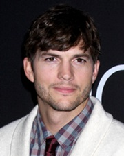 Actor Ashton Kutcher