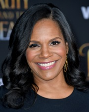 Actress and Singer Audra McDonald