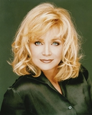 Country Singer and TV Host Barbara Mandrell