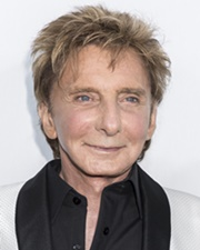 Musician Barry Manilow
