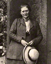 Children's Author Beatrix Potter