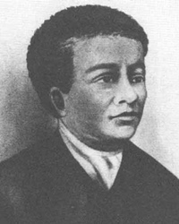 Mathematician, Astronomer and Almanac Author Benjamin Banneker