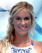 Professional Surfer Bethany Hamilton