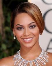 Singer Beyoncé Knowles