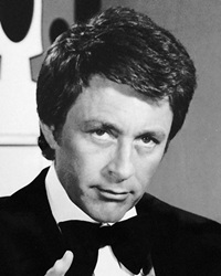 Actor Bill Bixby
