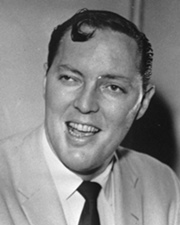 Father of Rock 'n' Roll Bill Haley