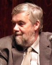Baseball Writer and Statistician Bill James