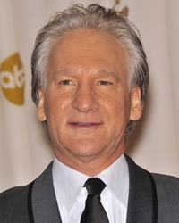 Political Commentator and Comedian Bill Maher