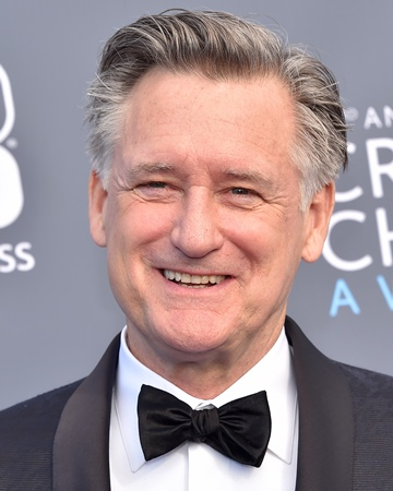 Bill Pullman (Actor) - On This Day