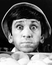 Actor Bob Denver