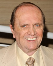 Comedian and Actor Bob Newhart
