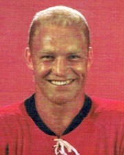 NHL Legend Bobby Hull