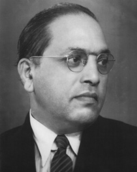 dr br ambedkar a social reformer Dr bhimrao ramji ambedkar, popularly known as babasaheb, was an indian  jurist, economist, politician and social reformer who inspired the modern buddhist .