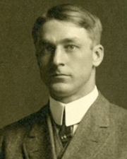 Baseball Player and Sports Executive Branch Rickey