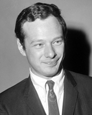 Music Entrepreneur and Beatles Manager Brian Epstein