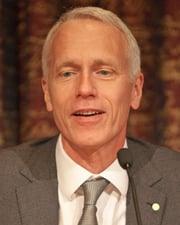 Professor Brian Kobilka