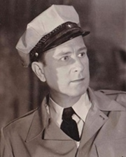 Comedian and Actor Bud Abbott