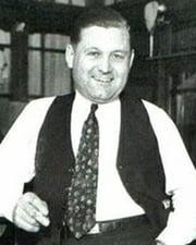Gangster Bugs Moran