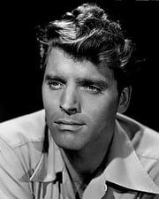 Actor Burt Lancaster