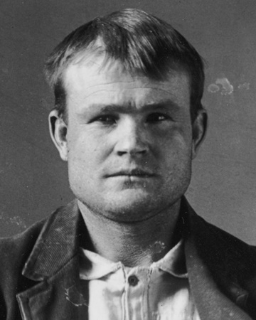 Outlaw Butch Cassidy