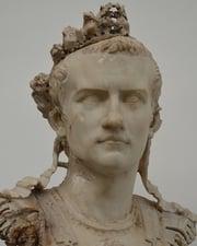 3rd Roman Emperor Caligula