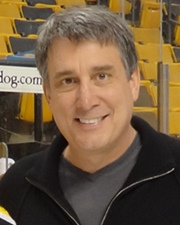 NHL Star Cam Neely
