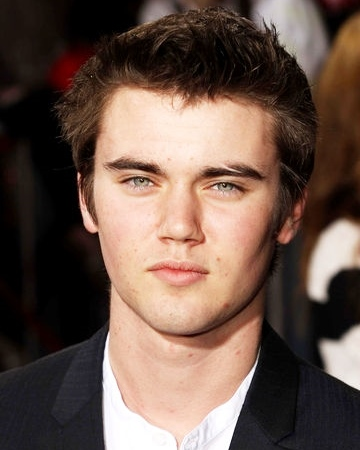 Actor Cameron Bright
