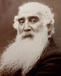 Painter Camille Pissarro