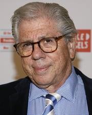 Investigative Reporter Carl Bernstein