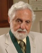 Chemist Carl Djerassi