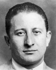 Gangster Carlo Gambino