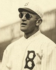 Baseball Hall of Fame Manager Casey Stengel