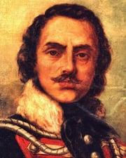 Military Leader Casimir Pulaski
