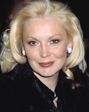 Actress Cathy Moriarty