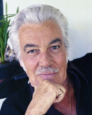 Actor Cesar Romero