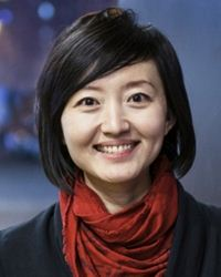Journalist and Environmental Activist Chai Jing