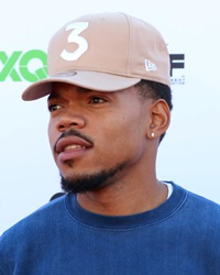 Rapper Chance the Rapper