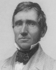 Chemist and Inventor Charles Goodyear