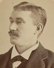 Assassin Charles J. Guiteau